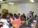 Vzdelávanie v Kysuckom Novom Meste